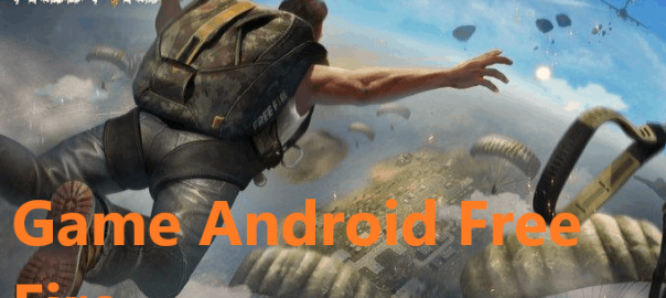 Game Android Free Fire