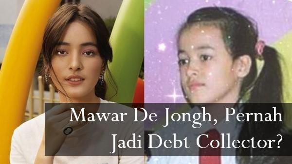 Mawar De Jongh